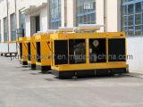 Groupe électrogène diesel imperméable de moteur (PF40GF)