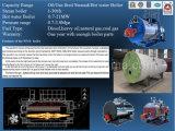 Wns産業オイルのボイラー自動重油のボイラーホットオイルのボイラー