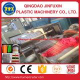 Haustier-runde Einzelheizfaden-Extruder-Plastikmaschine