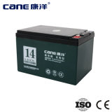 14ah Deep Cycle Battery Rechargeable Battery Gel Battery