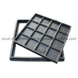 BMC 300X300 ISO9001 Passed Manhole Cover