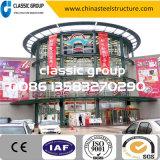 Precio directo del edificio del supermercado de la estructura de acero de la alta fábrica barata de Qualtity