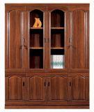 高品質の本のキャビネット、MDFの本棚(902)