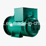 中国のブラシレス発電機の専門の製造業者
