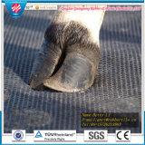 抵抗力があるゴム製マット、牛馬のマットの動物のゴム製マットの馬のゴムマットを老化させる中国