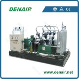Industrielles mini ölfreies Hochdruck-Hin- und herbewegen \ Kolben-Luftverdichter