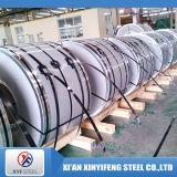 striscia dell'acciaio inossidabile 201 304 316L