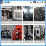Grande lavatrice di vendita 100kg per le lavanderie degli hotel