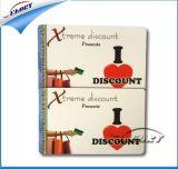4 cartões do controle de acesso RFID da impressão Offset FM11RF08 da cor