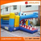 팽창식 장난감 악어 PVC 팽창식 뛰어오르는 도약자 (T1 800)