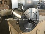Motor eléctrico de la inducción trifásica del entramado de acero inoxidable Ie3