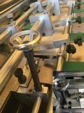 Машина автоматической бумаги листа термально прокатывая с резцом Летать-Ножа (XJFMKC-1450L)
