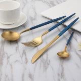 Комплект Cutlery ножа вилки ложки Tableware трактира