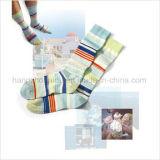 Persönliche Art Soem-Kind-Baumwollsocken