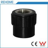 물 공급을%s 50mm HDPE 플랜지 이음쇠
