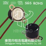 H31 de Schakelaar van het Water Proof Temperature Limited