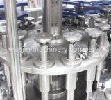 HDPE van het Huisdier van de aluminiumfolie pp de Machine van het Flessenvullen