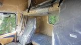 HOWO 6X4 420HPの頑丈なトラクターのトラック