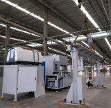 精密によって自動化されるレーザ溶接機械を製造する