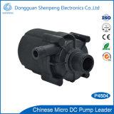 12Vまたは24V小型BLDC湿める機械水ポンプ