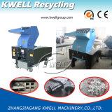 Broyeur en plastique concasseur d'ordures du recyclage des déchets Machine/PC pour PE/PP/Pet/ABS/PS