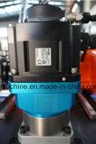Dobladora del nuevo del metal de Dw38cncx3a-2s tubo hidráulico auto del CNC
