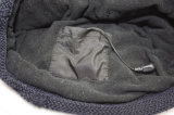 3つのレベルコントロールSH-003を用いる冬の熱くする編む帽子