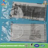 Индивидуальный лицевой щиток гермошлема волокна активированного угля пакета N95