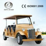 低価格の8つのシートの高速電気カート中国製