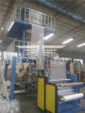 machine de soufflement de film de 1100mm aba PO avec le double bobinier de moteur de couple