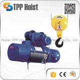 CD1/MD1 1 톤 3 단계 전기 철사 밧줄 호이스트 가격
