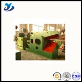 Máquina de corte de aço hidráulica do crocodilo, tesouras para a venda, tesouras da sucata do jacaré da série Q43-630 da folha Waste