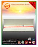 OEM Superkingのサイズの無漂白の白い煙るロール用紙