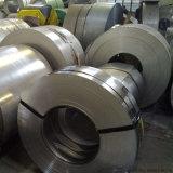 Type 302 bande de fini de délié d'acier inoxydable