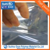 4*8 rimuovono a strati lo strato del PVC, strato rigido 0.5mm del PVC della plastica, strato rigido trasparente del PVC
