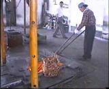 Rod de cuivre de chute