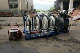Máquina de soldadura da tubulação da fusão da extremidade de Sud630h