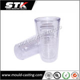 Moulage par injection de pp Drinkware en plastique, cuvette de boissons, Drinkware en plastique