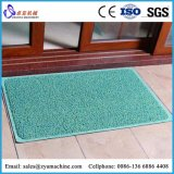 床のマットのCoilmatの草のマットMachine/PVCの反滑り易いカーペット機械
