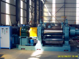 Hardened Reducer (XK-450)のゴム製Mixing Mill