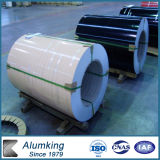Feve/Epoxy Color Coated Aluminium Coil für Cladding