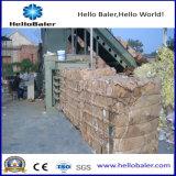 Horizontale automatische Ballenpresse-Maschine für die Pappwiederverwertung (HFA20-25)