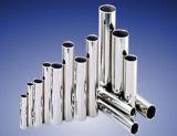 Tubazione meccanica saldata A554 dell'acciaio inossidabile di ASTM