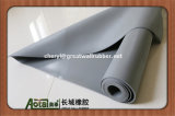De rubber Mat van de Yoga van het Blad TPE, de Mat van de Vloer TPE, RubberVloer TPE