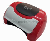 Doces 12W CCFL UV Nail Lamp Nail Dryer para Gel Nail Polish