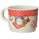 Becher-/Baby-Cup 100% des Melamin-Essgeschirr-Kindes (NBG612H)