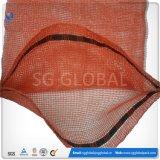 Мешок сетки высокого качества Китая профессиональный трубчатый