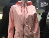 Ткань жаккарда Glad002 с влиянием Двойн-Цвета для напольных куртки/пальто