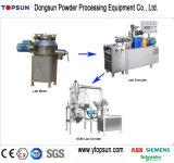 Cadena de producción probada Ce de la capa del polvo