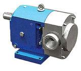 Edelstahl-Drehvorsprung-Pumpe der Serien-3RP